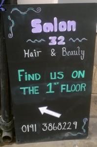 salon 32 B