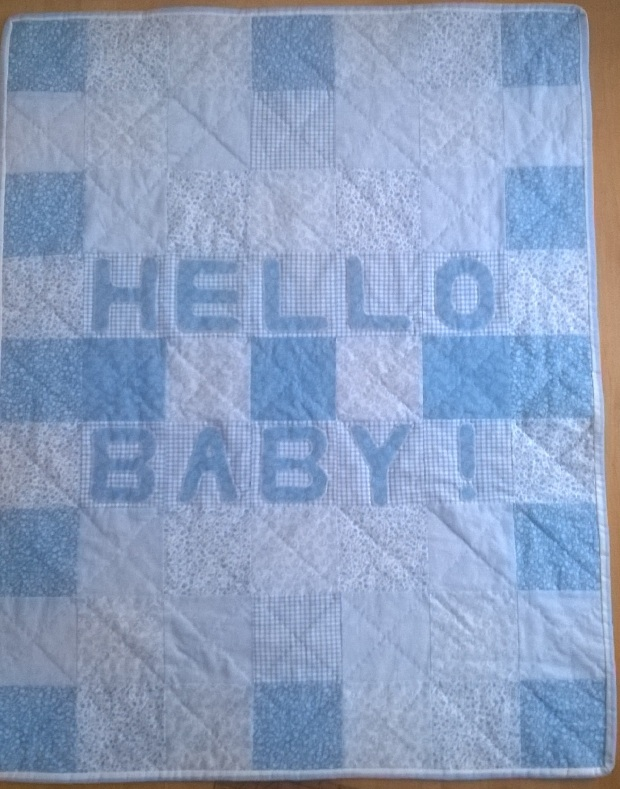 Hello Baby photo