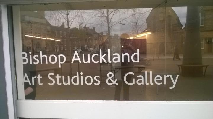 Bishop Auckland Art Gallery