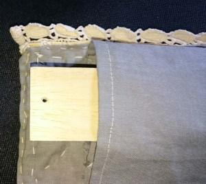 large quilt batten