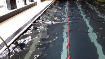 Swim...