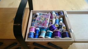 thread storage 2