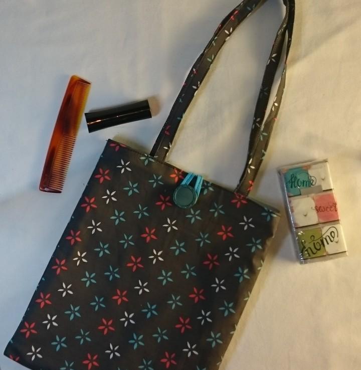 Pretty Fabric Bag by Amanda Jane Textiles.jpg