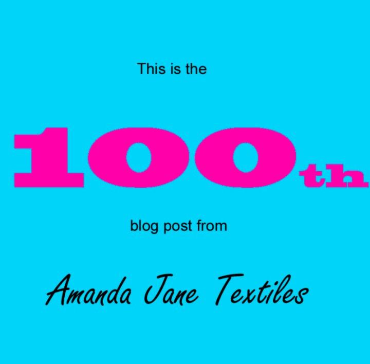100th post