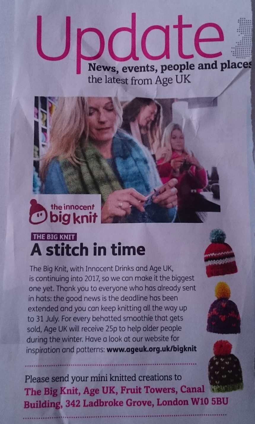 article from Age UK magazine.JPG