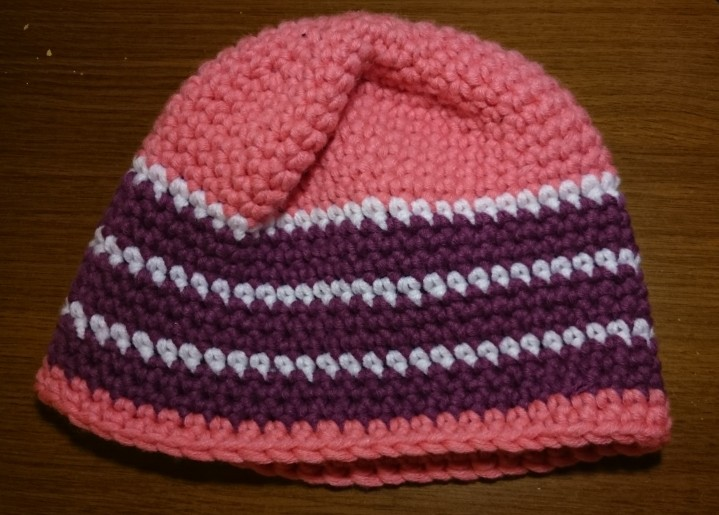 Hat crocheted by Amanda Ogden.JPG