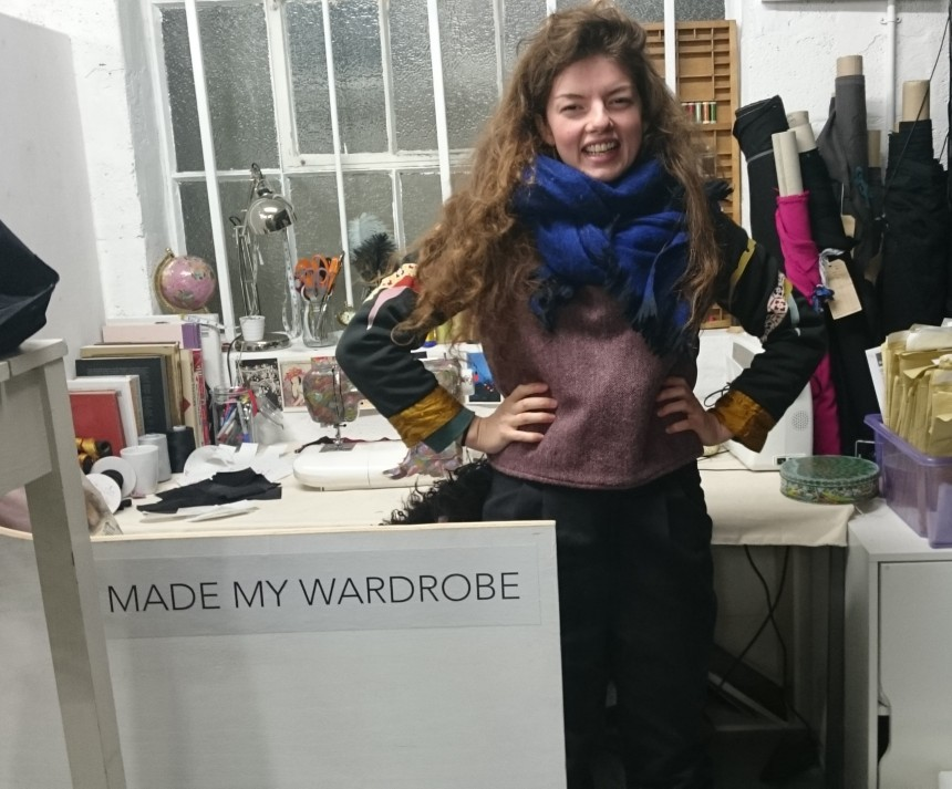 Lydia of Made my Wardrobe.JPG