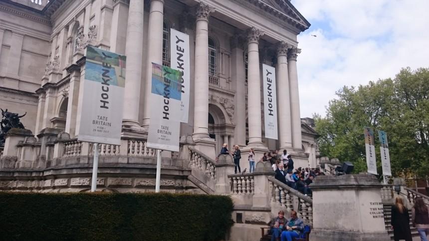 Tate Britain, London.JPG