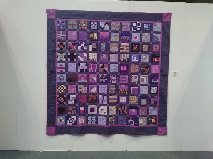 Festival of Quilts1