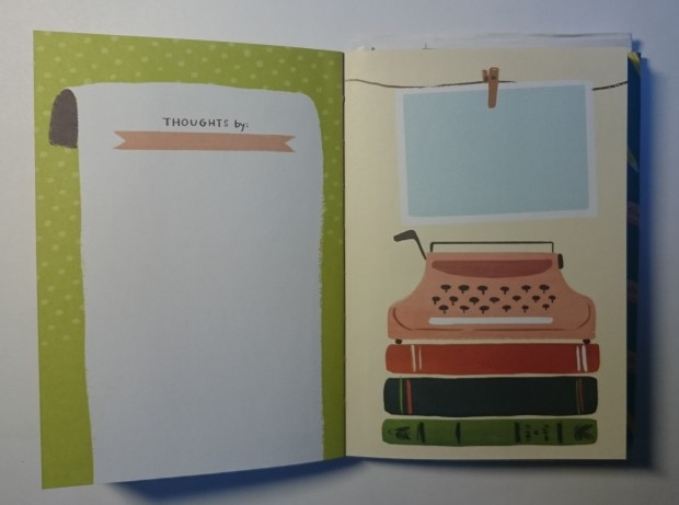 Notebook by  Galison