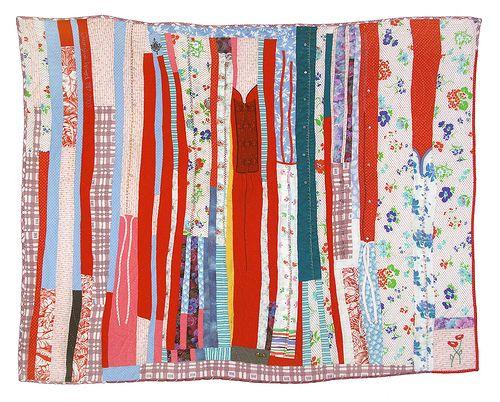 Georgia Marie Wood (1917-2003) by Sherrilyn Wood