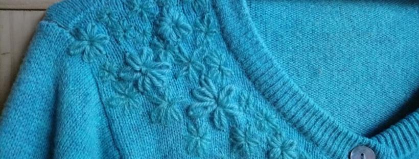 Chain stitch – Amanda Jane Textiles