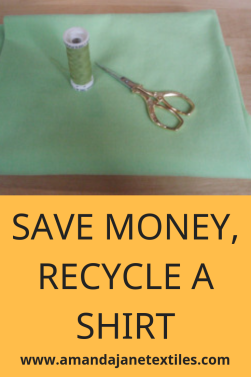 Save money recycle a shirt.png