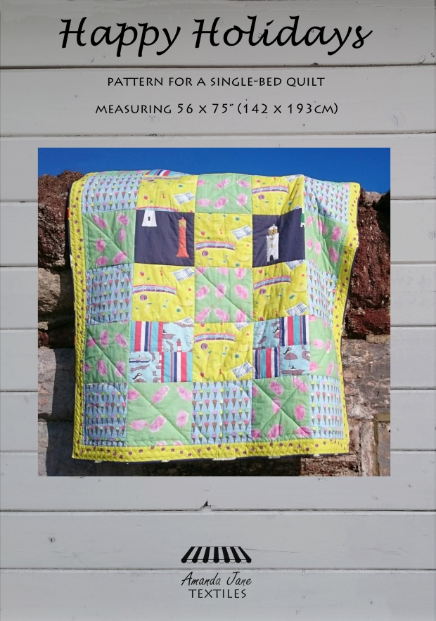Happy Holidays quilt pattern by Amanda Jane Textiles.jpg