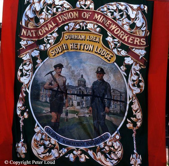 South Hetton banner