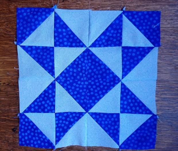 Make a quilt in 20019, June, Amanda Jane Textiles